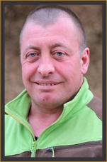 Ihr Lieferant, unser LKW-Fahrer Alexander Marhus