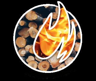 Feuer und Heizen