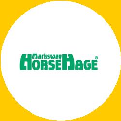 HORSE HAGE