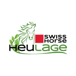 SWISS HORSE HEULAGE